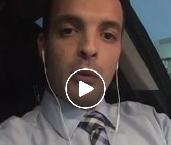 Fasting & Praying - FB Live Video 1